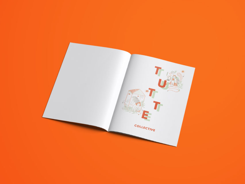 Tutte Collective Issue 1