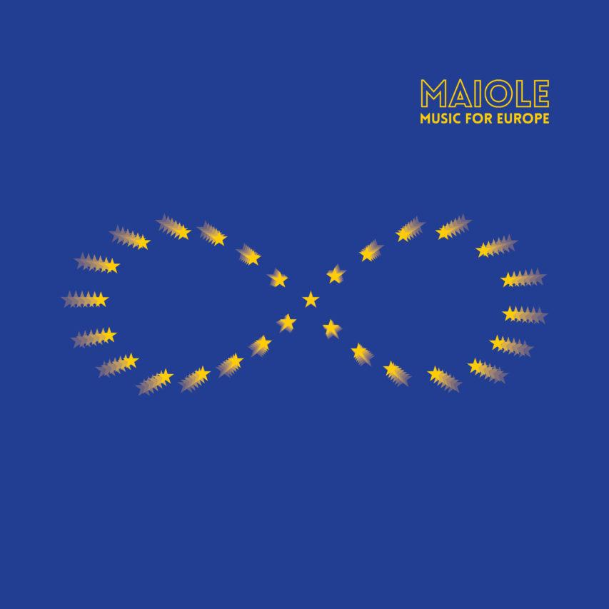 Maiole – Music For Europe