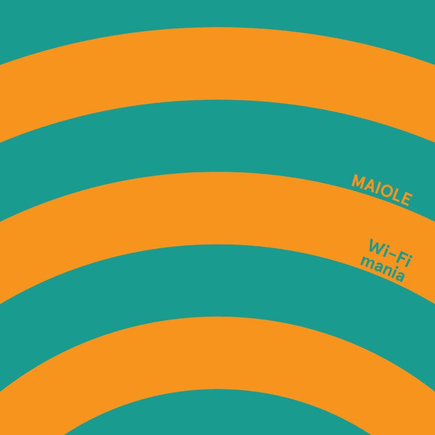 Maiole – Wi-Fi Mania