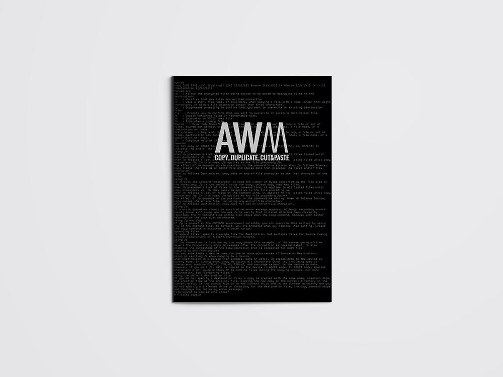 AWM #02