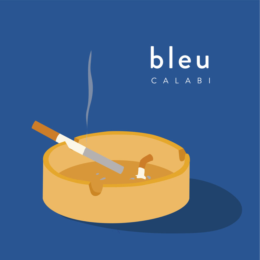Calabi – Bleu