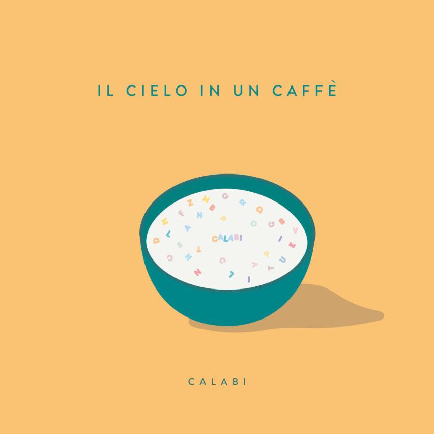 Calabi  – Il cielo in un caffè (EP)