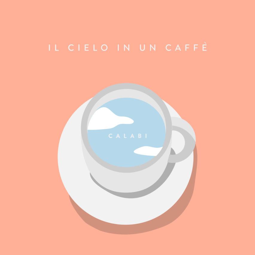 Calabi – Il cielo in un caffè (Track)