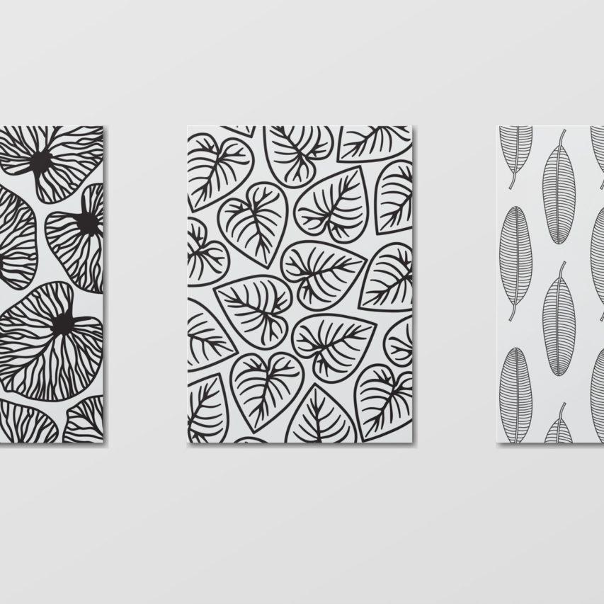 Botanica Pattern