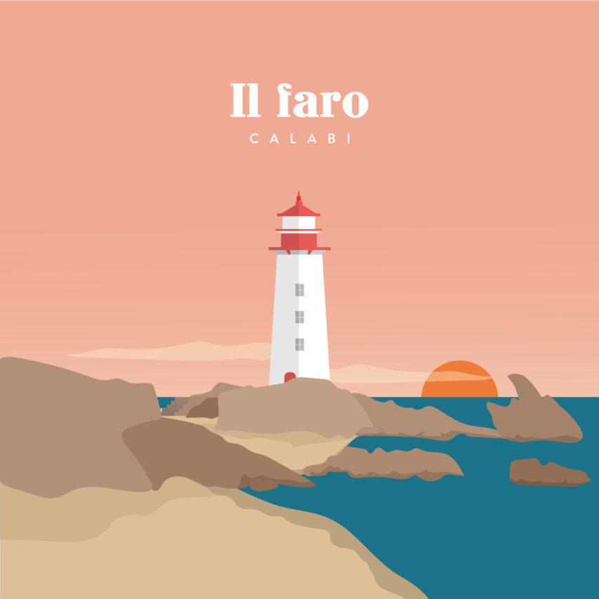 Calabi – Il Faro