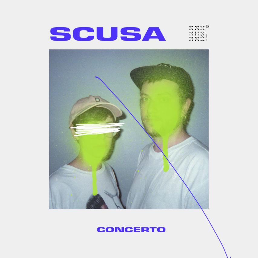 Concerto –Scusa