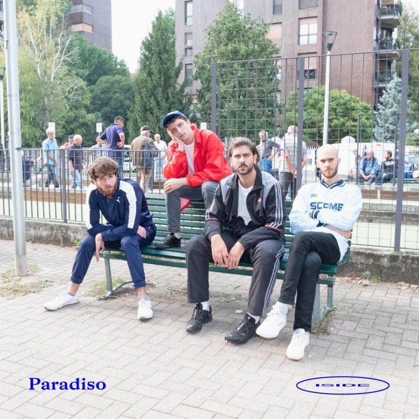Iside – Paradiso