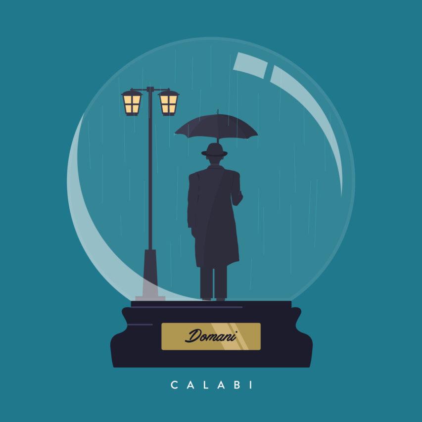 Domani – Calabi